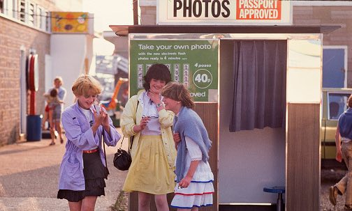 photobooth_at_Butlins_holiday_camp_Skegness_1982